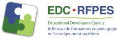 EDC Educational Developers Caucus | RFPES le Réseau de formateurs en pédagogie de l'enseignement supérieur