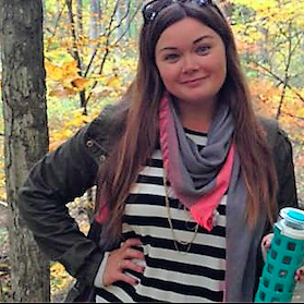 Erin Hodson is Wilfrid Laurier's Indigenous Curriculum Specialist.